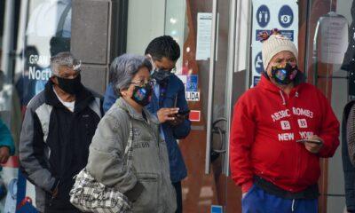 Salud reporta 938, 405 casos y 92, 593 defunciones por Covid-19