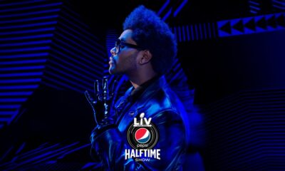 The Weeknd confirmado para show de medio tiempo para Super Bowl