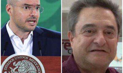 UIF finaliza investigación financiera a Pío López y David León