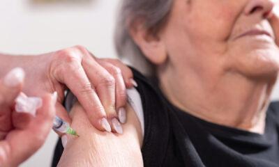 Ebrard anuncia que México está listo para vacunación contra Covid en diciembre
