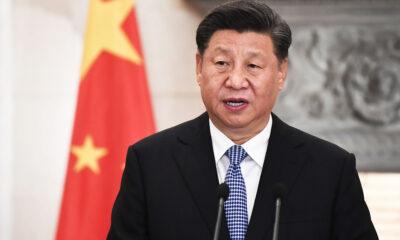 China felicita a Joe Biden por su victoria electoral en EU