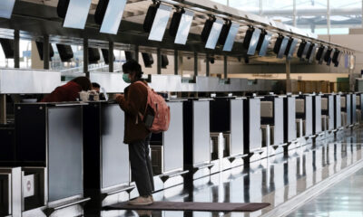 Inegi reporta baja del turismo en el segundo trimestre de 2020