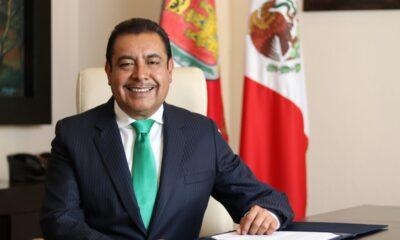Muere por Covid-19 secretario de Educación de Tlaxcala