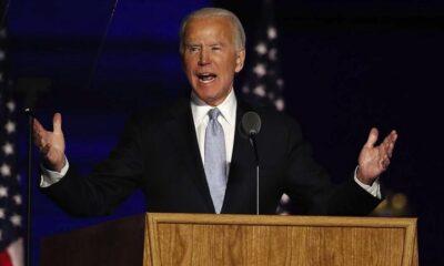 Biden continúa como líder en Georgia; se quedará con el estado