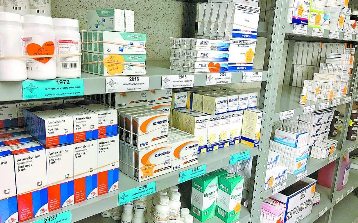 """Diputados del PAN advierten que gobierno importa """"medicamentos patito"""""""
