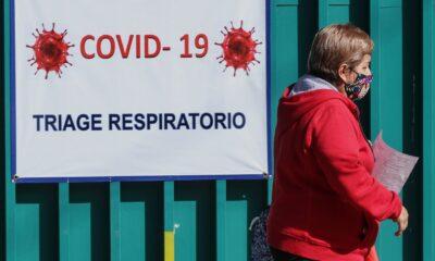 Salud reporta que 70% de los mexicanos positivos a Covid son asintomáticos y transmiten sin darse cuenta