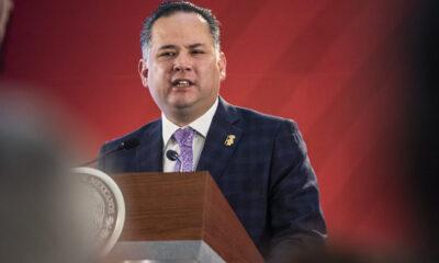 Santiago Nieto dice que debe realizarse una revisión a la reforma a Banxico