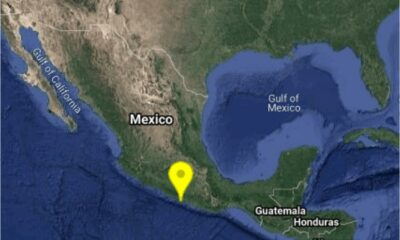 Se reporta sismo de 4.7 grados en Acapulco, no activó alerta