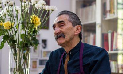 Fallece el chef Yuri de Gortari; promotor de la cocina mexicana