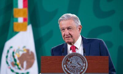 Parcial, lo publicado en Reforma sobre caso Ayotzinapa, dice AMLO
