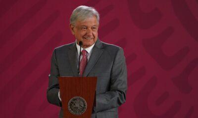 """Presidencia solicita al TEPJF revisión del acuerdo de """"censura"""" del INE contra AMLO"""