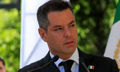 Da positivo a Covid gobernador de Oaxaca; suman 14 gobernadores contagiados