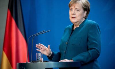 Extiende Alemania confinamiento hasta finales de mes por casos de Covid