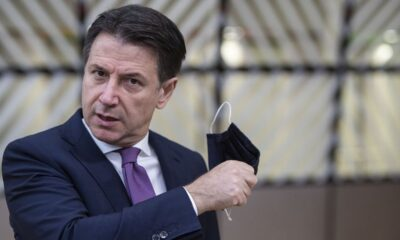 Italia inicia batalla legal contra farmacéuticas por retrasos en vacunas