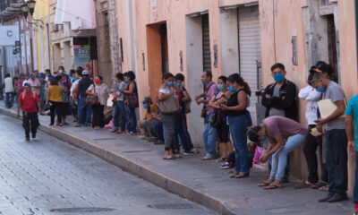 Caída de empleo en 2020, similar a las de crisis de 1994 y 2008, afirma Gerardo Esquivel