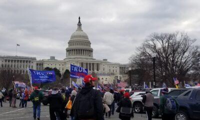 Trumpistas planean otra insurrección, advierte Twitter