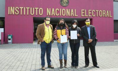 Presenta PRD Plataforma Electoral; asegura luchar contra las crisis que hay en México