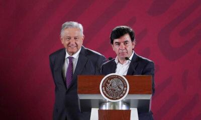 Ramírez Cuevas responde al INE: Gobierno tiene derecho a informar a la sociedad