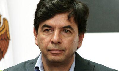 Ramírez Cuevas rechaza que gobierno pague a reporteros por preguntas a modo