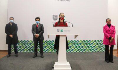 Gobierno presenta estrategia vs Covid; aumenta 501 camas hasta el 31 de enero