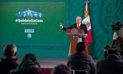 Defendiendo a Trump, AMLO llevará regulación de redes sociales al G20