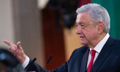 AMLO: regular libertades corresponde a gobiernos legales… como el que Trump atacó