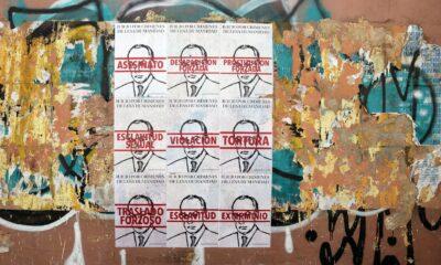 Los reclusorios de Calderón: contratos para consentidos de Peña y Salinas