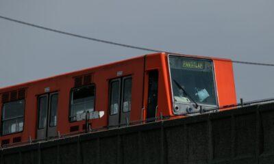 ¿Cuáles son las líneas del Metro sin servicio tras el incendio del sábado?
