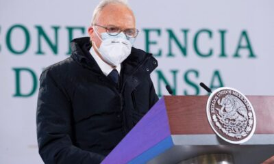 AMLO y Gertz Manero niegan venganza política contra García Cabeza de Vaca