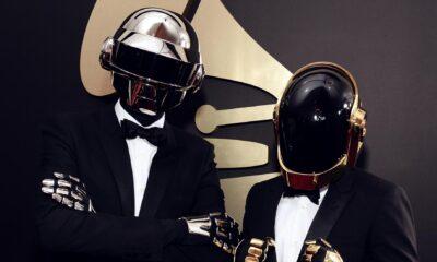 Daft Punk anuncia su separación tras 28 años de carrera artística