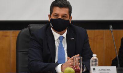 FGR solicita desafuero contra gobernador de Tamaulipas
