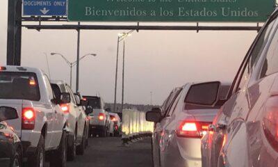 México y EU extienden las restricciones de tránsito en la frontera otro mes