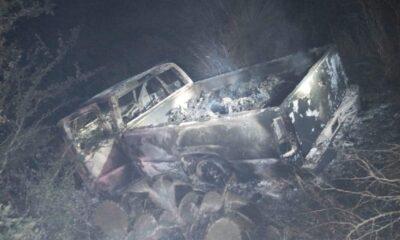 INM separa a 8 funcionarios ligados al asesinato de 19 personas en Camargo