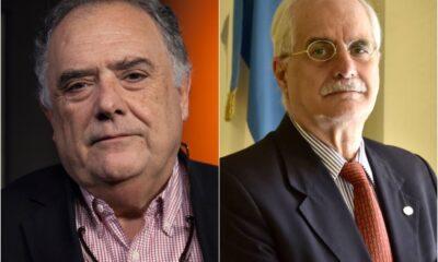 "Sacan a 2 legisladores de comitiva argentina que visitará México por escándalo de ""vacunación VIP"""