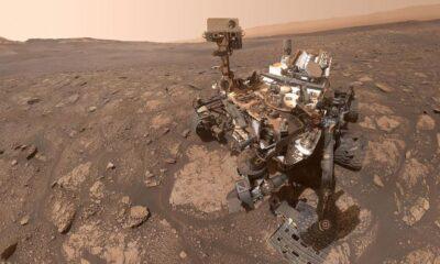 Explorador 'Perseverance' de la NASA tocará Marte este jueves