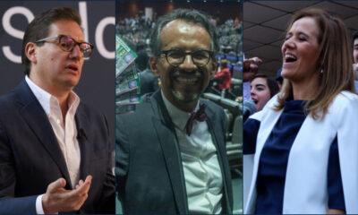 """""""La gente no quiere que regresen los corruptos"""": Javier Hidalgo no teme a Zavala y Chertorivski"""