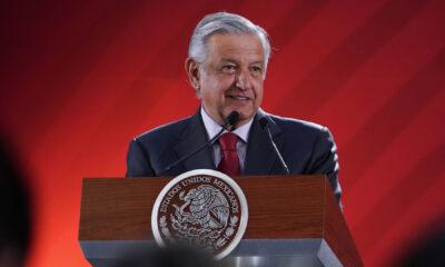 PRD critica orden de AMLO de crear cargo de gobernador de Palacio Nacional