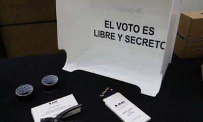 INE capacitará a 12 millones de ciudadanos para el proceso electoral 2021
