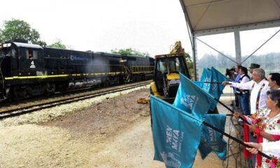 Responde Fonatur a ASF por señalar irregularidades de Tren Maya