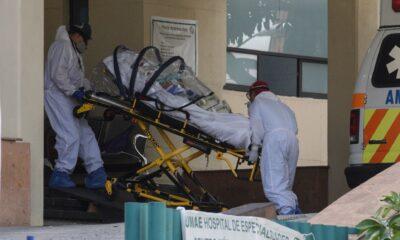 Harvard probará tratamiento a Covid-19 desarrollado en Puebla