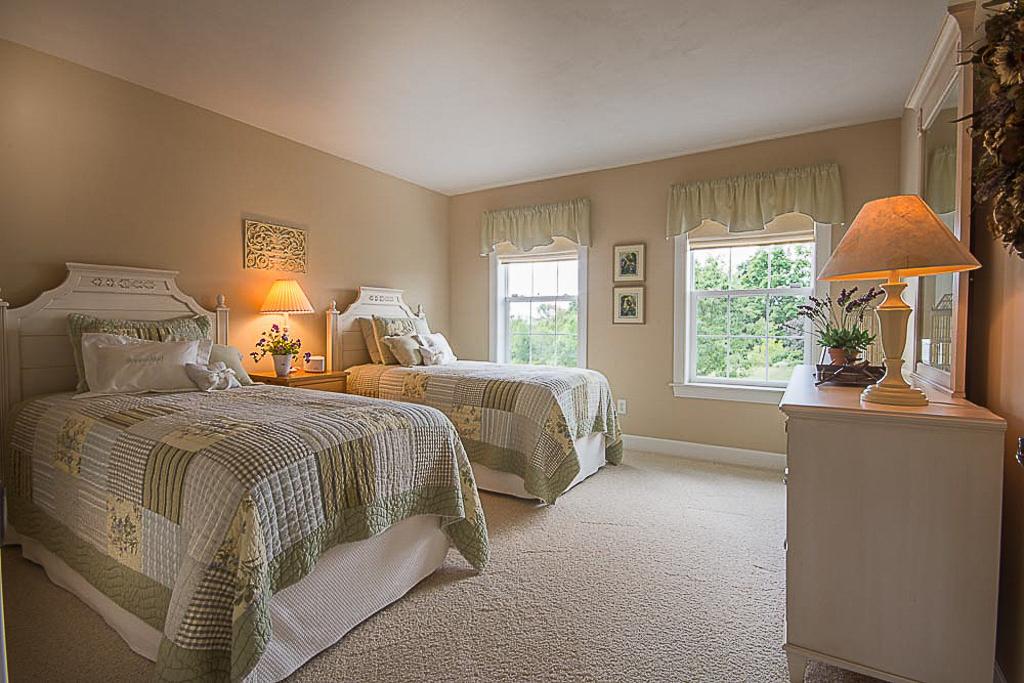 Heritage Bedroom