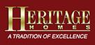 Heritage Homes Logo