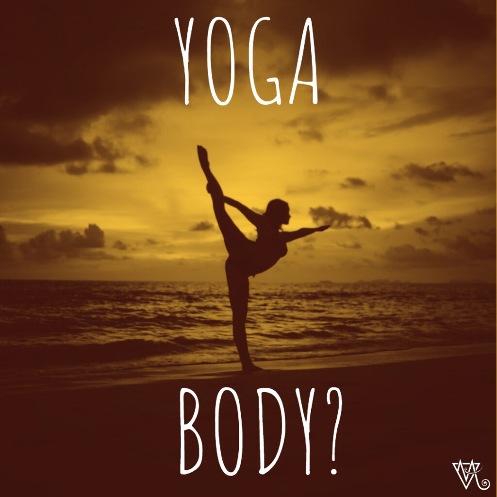 yoga body yoga mind
