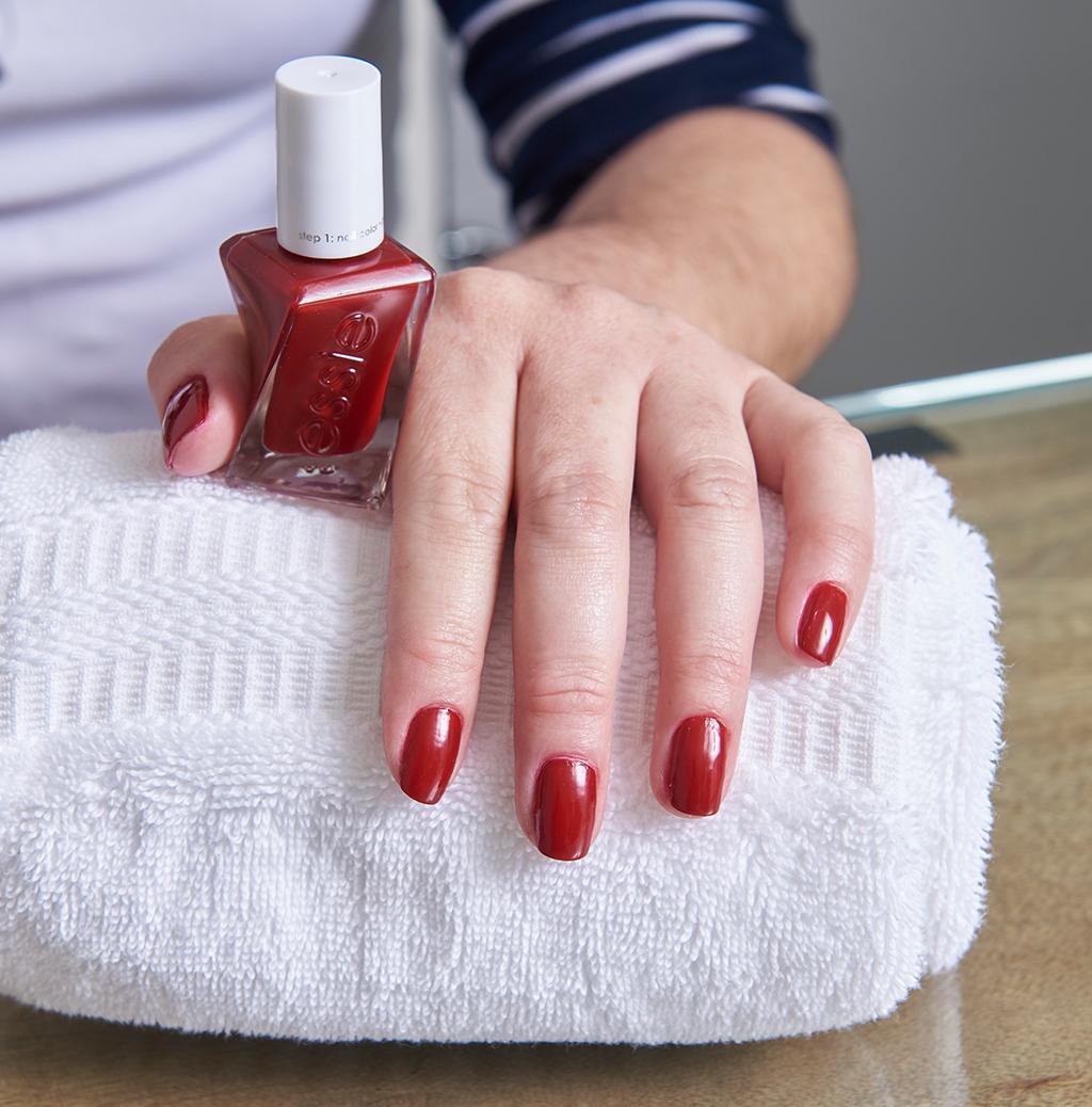 Manicure & Pedicures