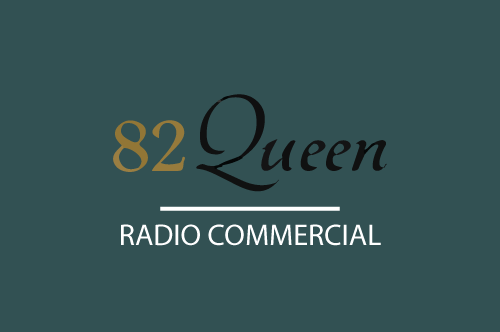 82 Queen Radio Commercial