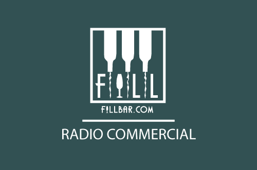 Fill Restaurant Radio