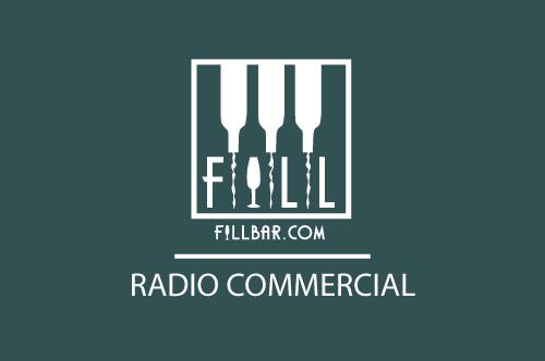 Fill Restaurant Radio