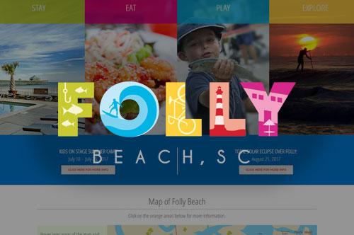 Visit Folly Website