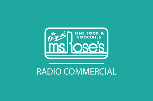 Ms. Roses Radio