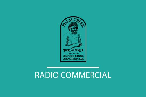 Shem Creek Bar & Grill Radio
